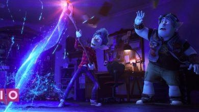 Photo of Disney lance Onward pour un achat numérique deux semaines après sa première en salles