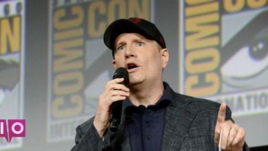 Photo of Kevin Feige de Marvel travaille sur un nouveau film Star Wars