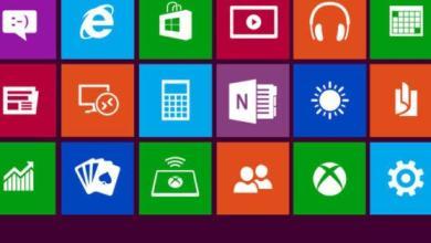 Photo of Masquer la liste des applications pour un menu Démarrer de Windows 10 plus propre
