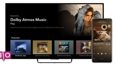 Photo of Tidal lance la prise en charge Dolby Atmos Music pour les téléviseurs, les haut-parleurs domestiques et les barres de son