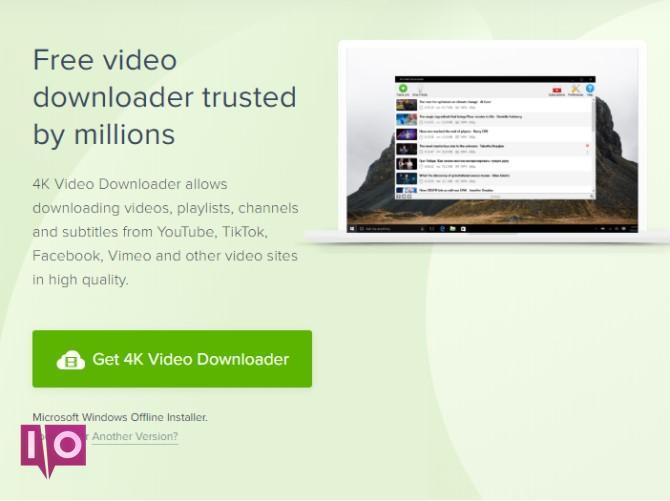 Vidéos YouTube 4K Video Downloader