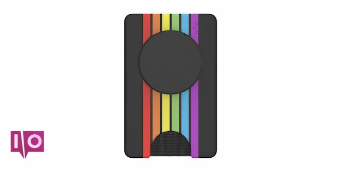 PopSockets PopWallet + Pride