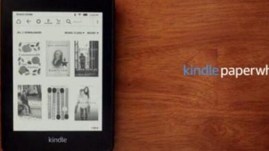 Photo of Amazon dévoile le tout nouveau Kindle Paperwhite
