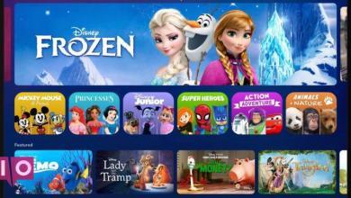 Photo of Comment obtenir un an de Disney + gratuit de Verizon