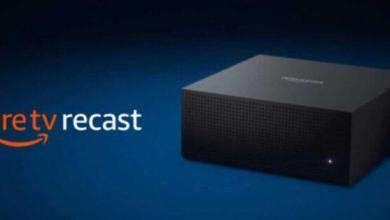 Photo of La refonte d'Amazon Fire TV: un DVR basé sur le cloud pour les coupe-câbles