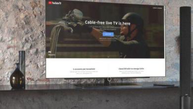 Photo of Pourquoi YouTube TV est le meilleur remplacement de câble pour les coupe-câbles