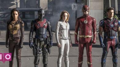 Photo of Que regarder ce week-end après Avengers: Infinity War