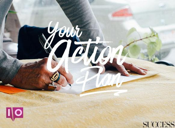 Photo of Votre plan d'action de mars: 10 façons faciles de bâtir votre confiance |  SUCCÈS
