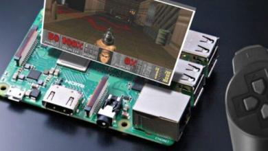 Photo of Comment jouer à des jeux PC classiques sur votre Raspberry Pi