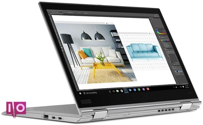 Lenovo X1 Yoga USB-C