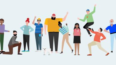Photo of Comment utiliser Microsoft Teams avec vos amis et votre famille