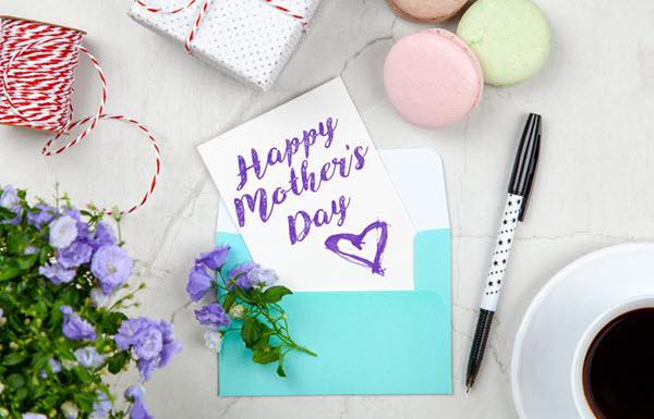 marketing de la fête des mères