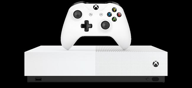 Konsole Xbox
