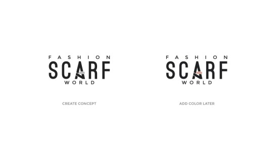 Création de logo 4