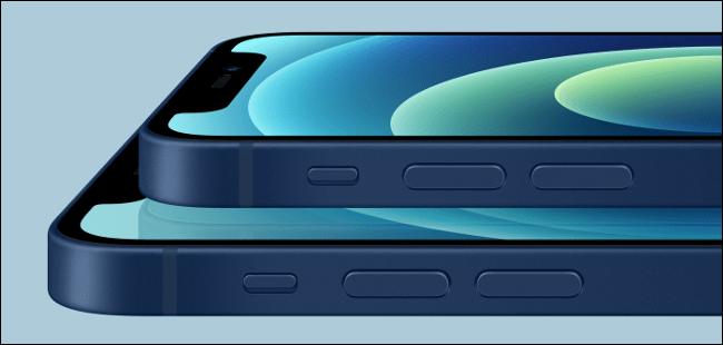 Écrans OLED mini pour iPhone 12 et iPhone 12