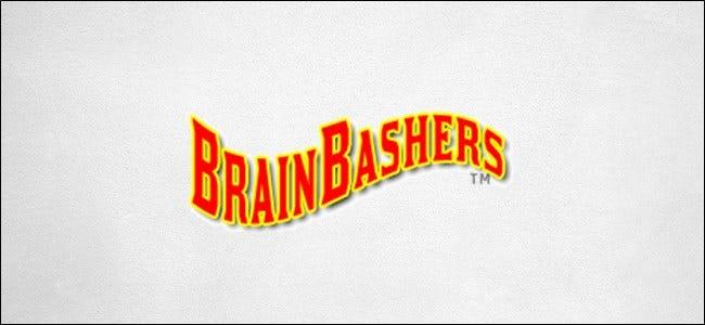 Logotipo de BrainBashers
