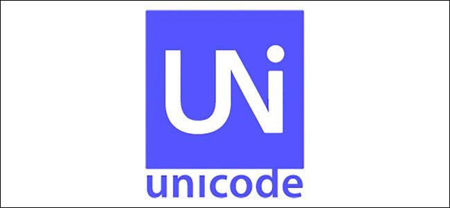 Unicode-Konsortiumsymbol