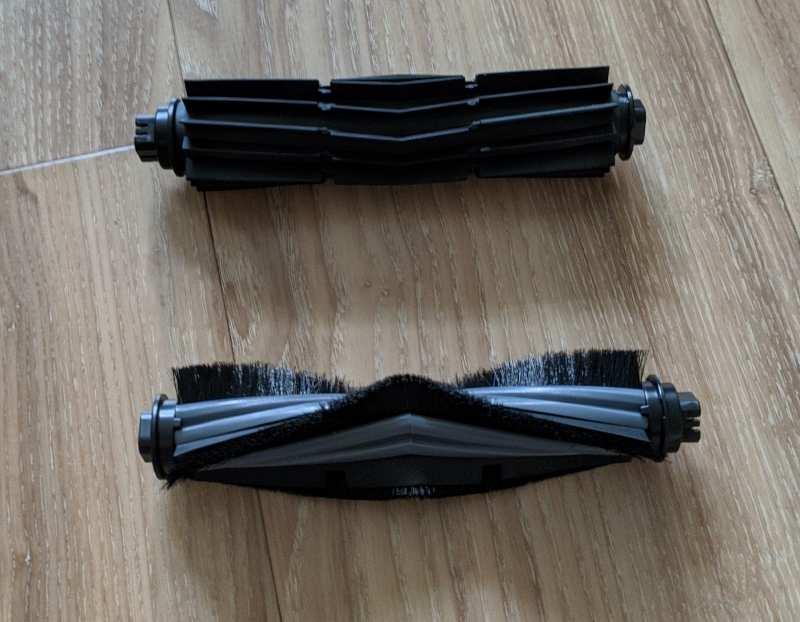Brosses principales Yeedi K650