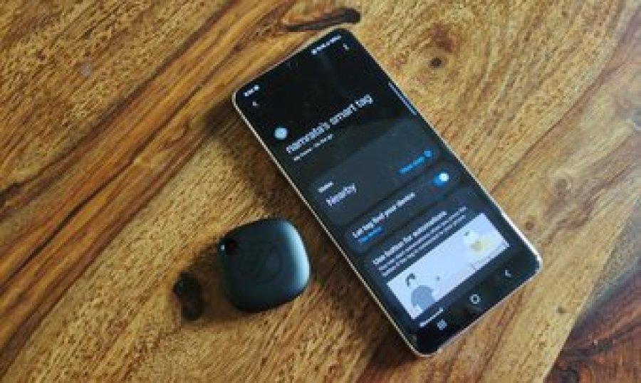 Comment utiliser Samsung Galaxy Smart Tag pour trouver des éléments égarés 2