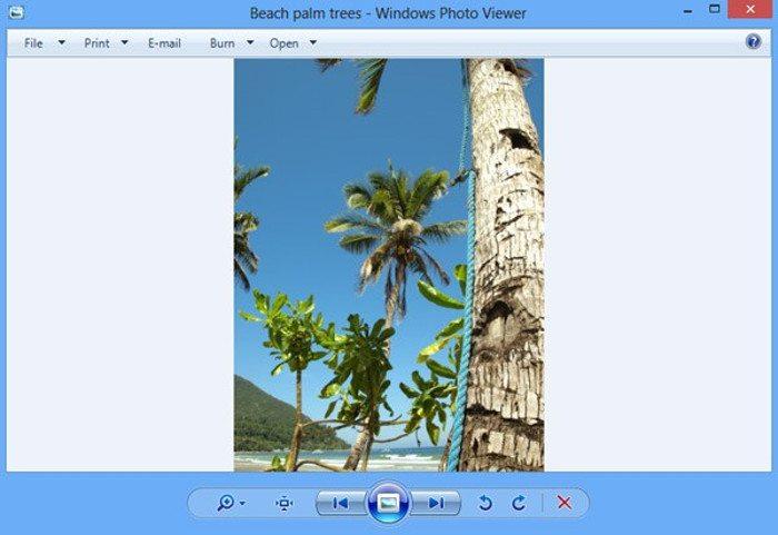 photos-app-ne-fonctionne pas windows-photo-viewr
