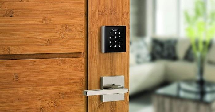 Nettoyez vos appareils Smart Home Kwikset
