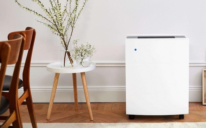 Nettoyez vos appareils Smart Home Blueair