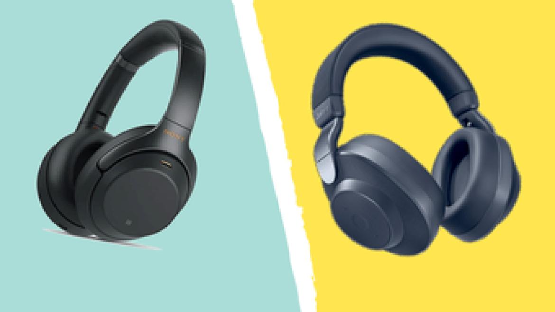 Jabra Elite 85h vs Sony WH 1000 XM4 Quels écouteurs devriez-vous choisir
