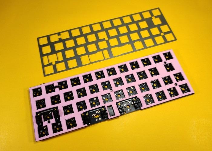 Étui à clavier Mod Plate 05