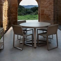 Gandia Blasco Clack Chair Dining Covers Target Relaxe Com A Colecção Flat Da