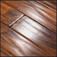 Handscraped Acacia Solid Wood Flooring manufacturers ...