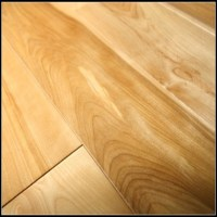 Natural Birch Solid Wooden Flooring manufacturers,Natural ...