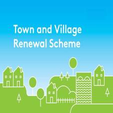 Town and Village Renewal Scheme 2017