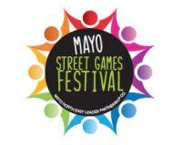 Mayo Street games Festival Logo