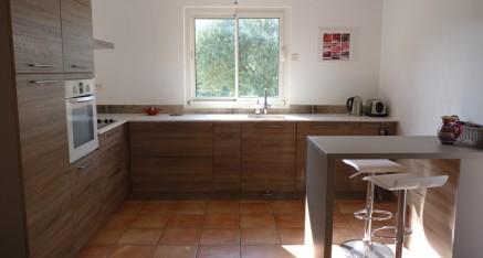 Crdence cuisine mosaique dcor pour cuisine en mosaque Aix en Provence et sa rgion 13 Mozaistik