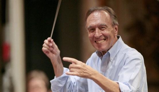 Eredità di Claudio Abbado | Associazione Mozart14