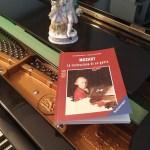 Mozart La costruzione di un genio