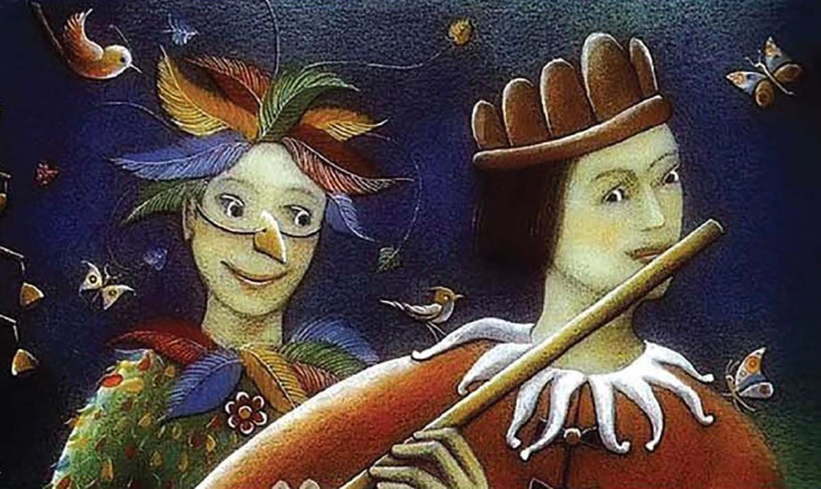 A proposito del Flauto magico di Mozart