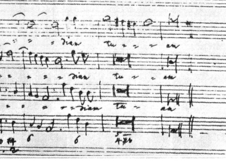 I post dei musicologi Bianchini e Trombetta