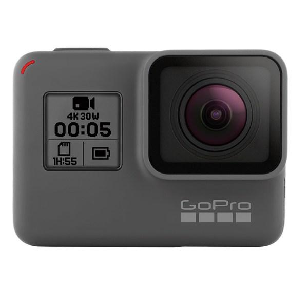 Gopro hero 5 black camera