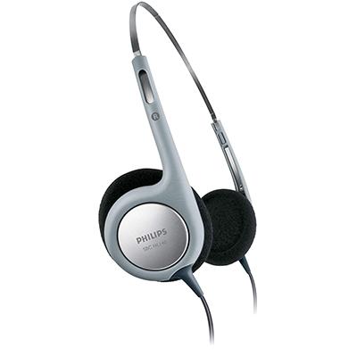 Philips sbchl140/98 on-ear headset