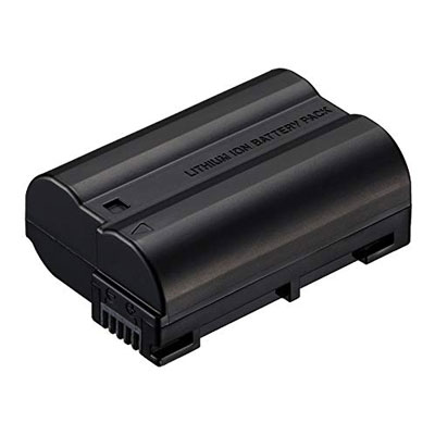 Digitek Nikon Compatible ENEL 15 Rechargeable Lithium-ion Battery