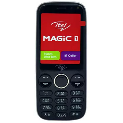 Itel Magic 1 It6130 Dual Sim Mobile