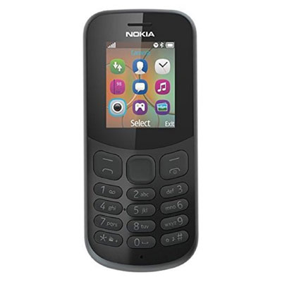 Nokia 130 Multi Color Dual Sim Mobile
