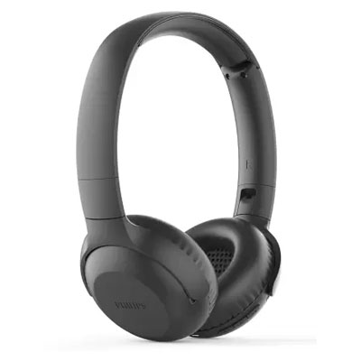 Philips UpBeat TAUH202BK Wireless Bluetooth Headset