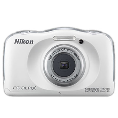 COOLPIX-W100-White