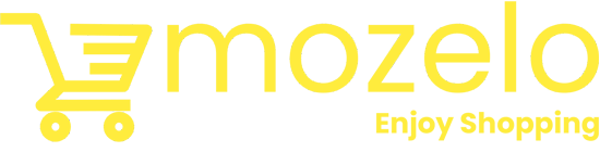 Mozelo - Online Shopping Site