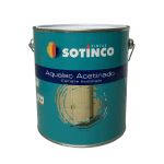 Aqualac acetinado