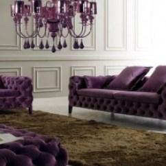 Chesterfield Sofa Black Velvet Italy Design Ev Dekorasyonunuz İçin Koltuk Takımı Modelleri