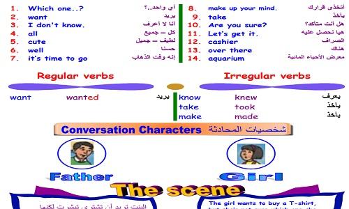 مذكرة لغة انجليزية للصف الخامس الابتدائي