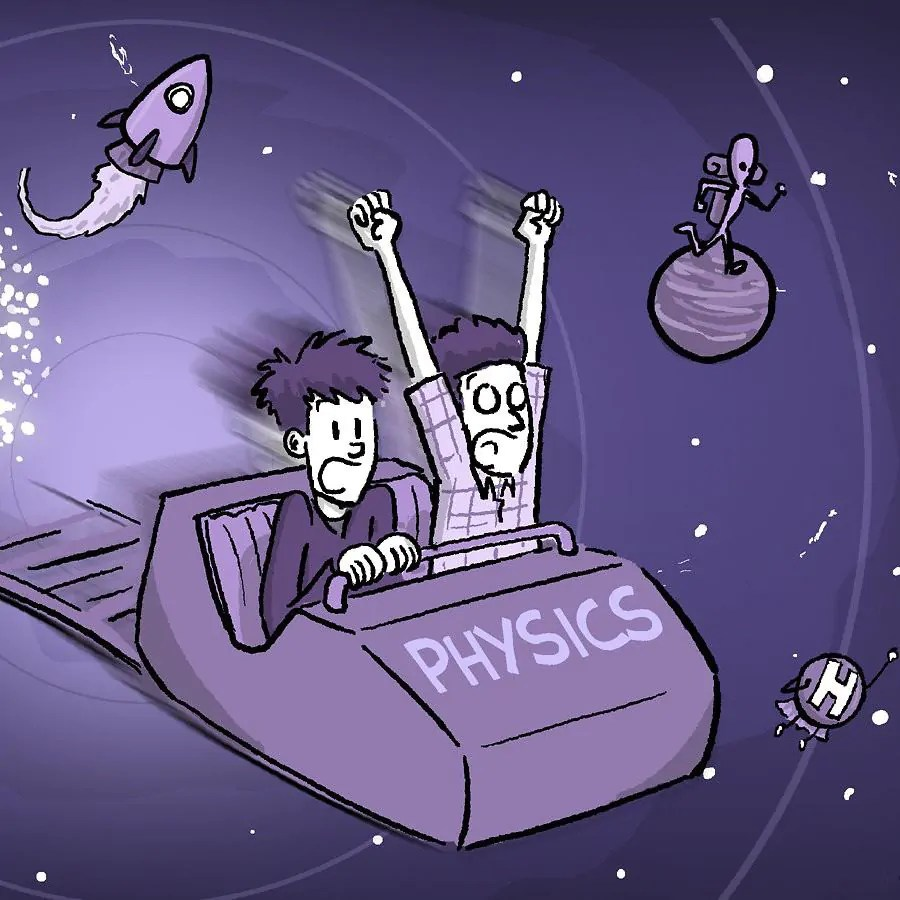 كتاب الفيزياء للصف الثانوي 2021 الترم الثاني